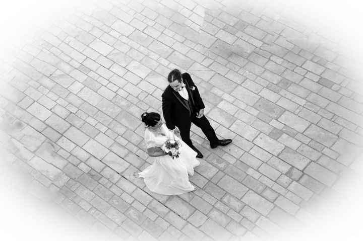 Notre mariage du 5 juin 🌸 - 1