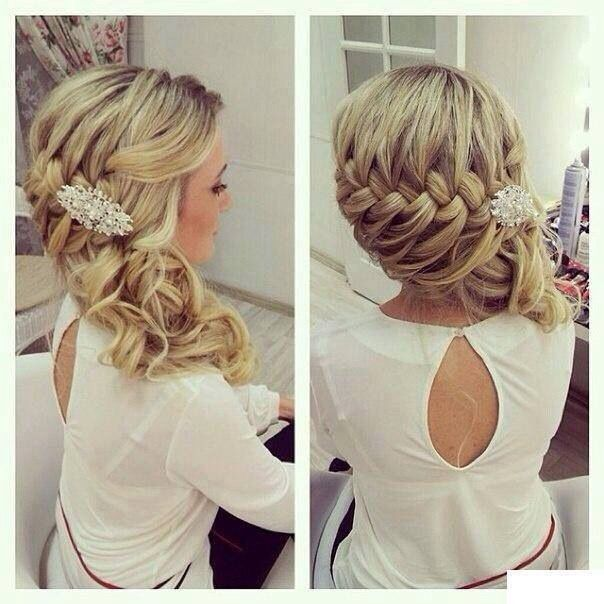 coiffure mariage idées 2