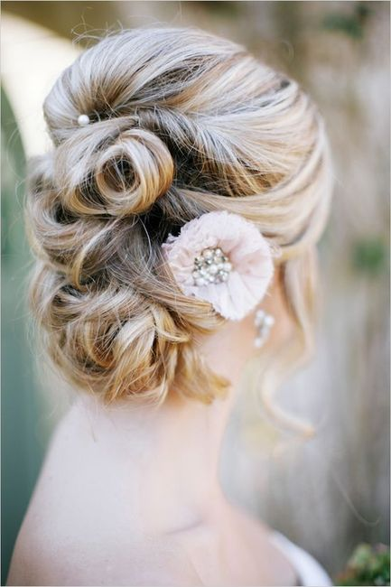 coiffure mariage idées 3
