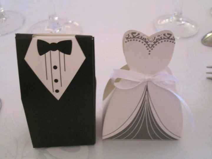 Notre décoration de mariage - 5