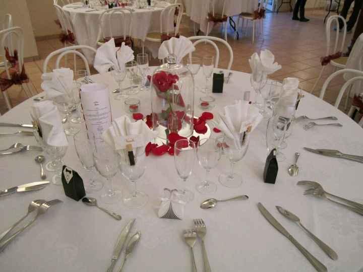 Notre décoration de mariage - 7