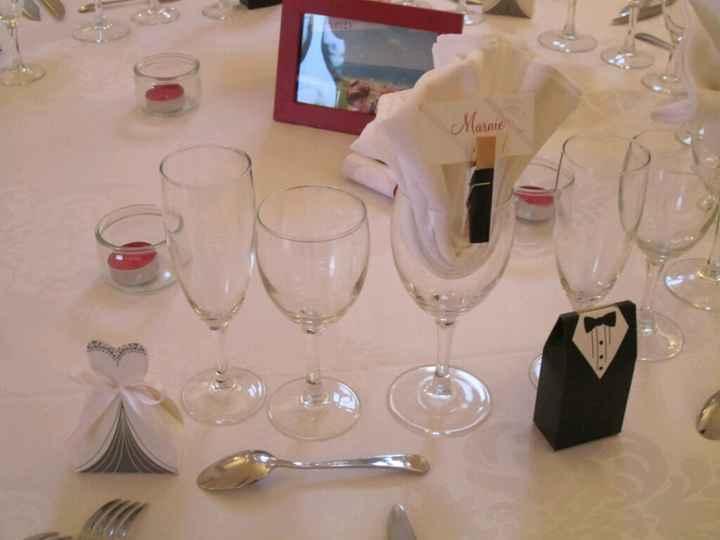 Notre décoration de mariage - 9