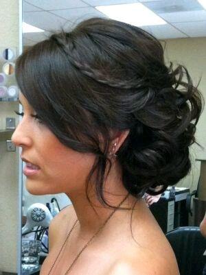Chignon ou cheveux lachés? - 2
