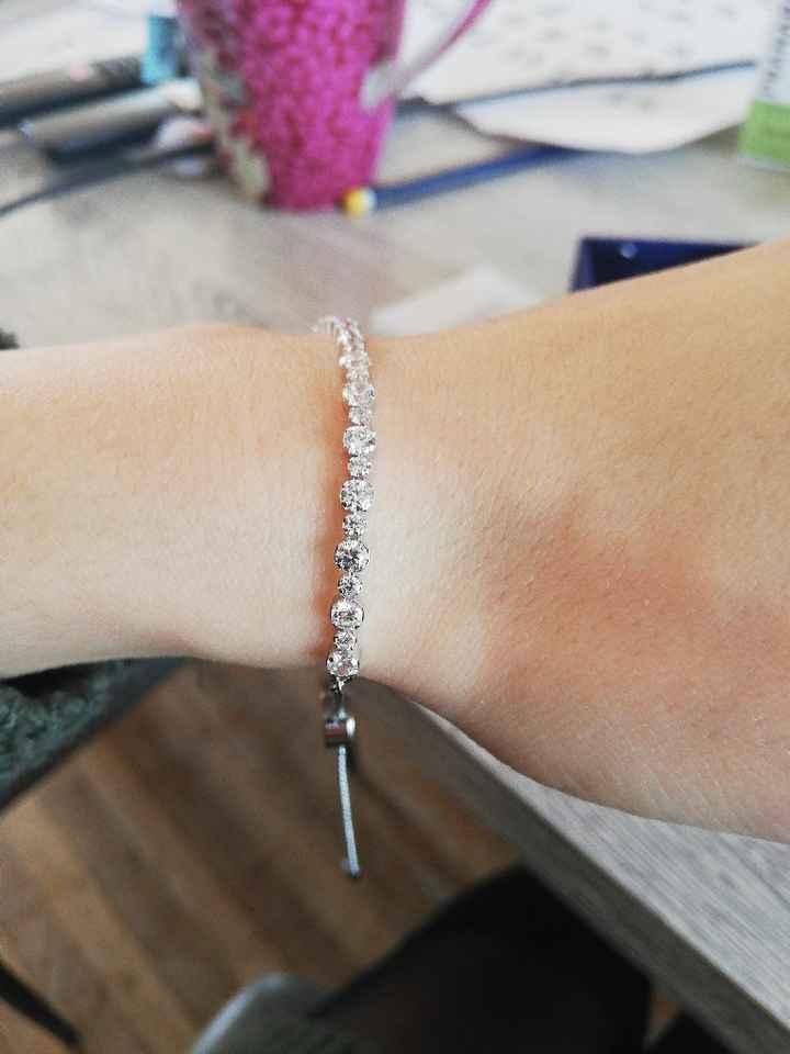 Help Choix du bracelet - 2