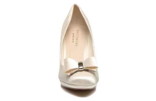 Cadeau d'anniversaire de cheri : les chaussures !! - 1