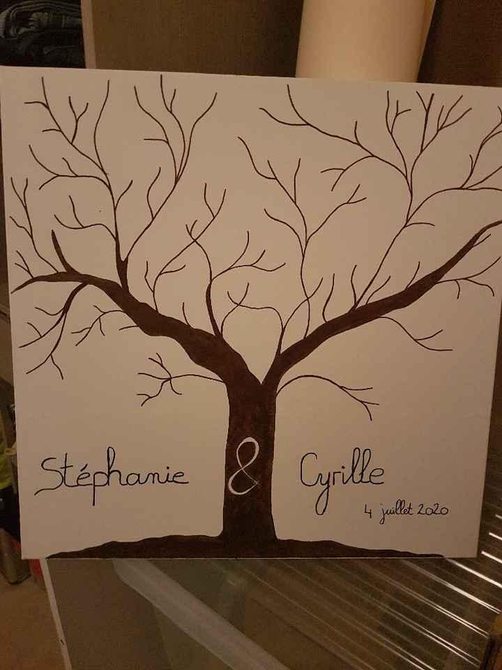 Nous nous marions le 4 Juillet 2020 - Puy-de-dôme - 1