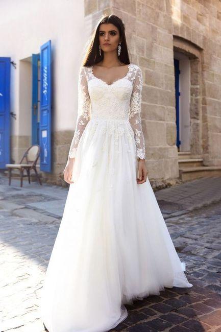 J'adore cette robe 😍 1