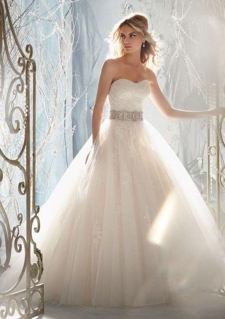 J'adore cette robe 😍 2