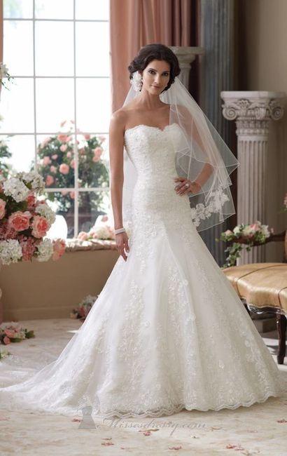 J'adore cette robe 😍 3