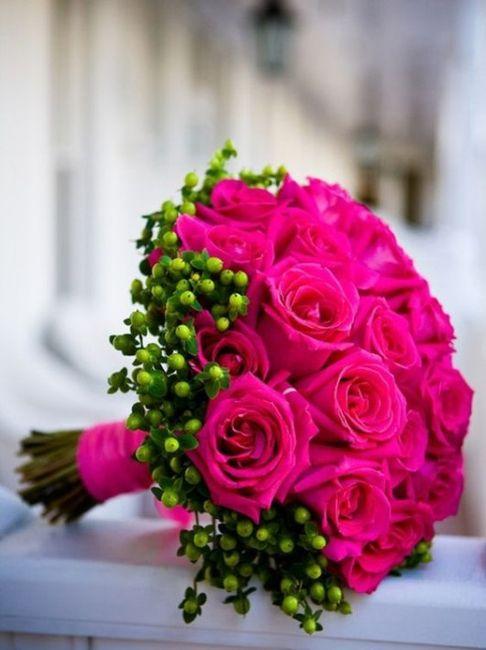 J'adore ce bouquet 😍 3