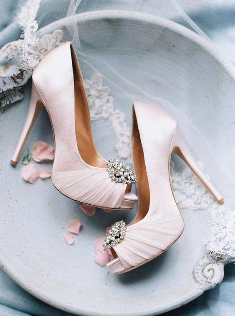 Quelles chaussures te correspondent le mieux ? ✨ 1