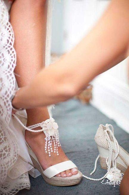 Quelles chaussures te correspondent le mieux ? ✨ 2