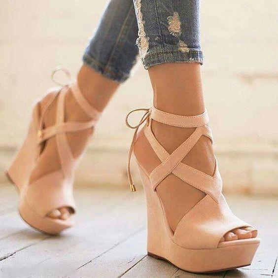 Quelles chaussures te correspondent le mieux ? ✨ 4
