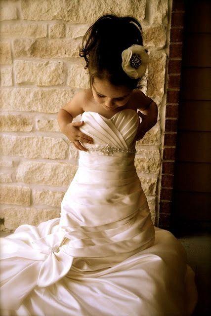 Le mariage : un rêve de petite fille ou pas ? 💍 1