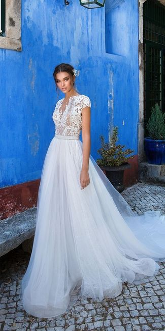 Bataille de styles : la robe 💥 1