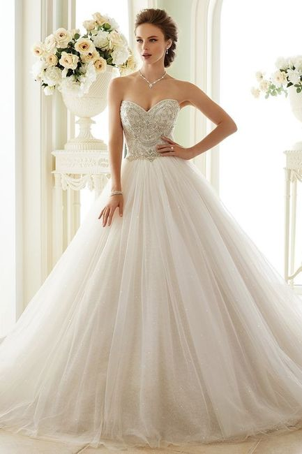 Bataille de styles : la robe 💥 2