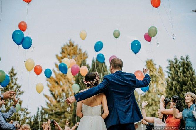 Quelle animation y aura-t-il à ton mariage ? 1