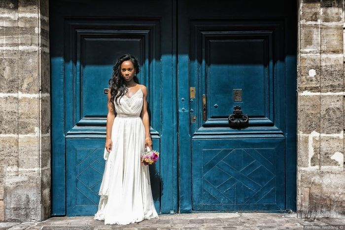 Vote pour ta robe préférée ! 3