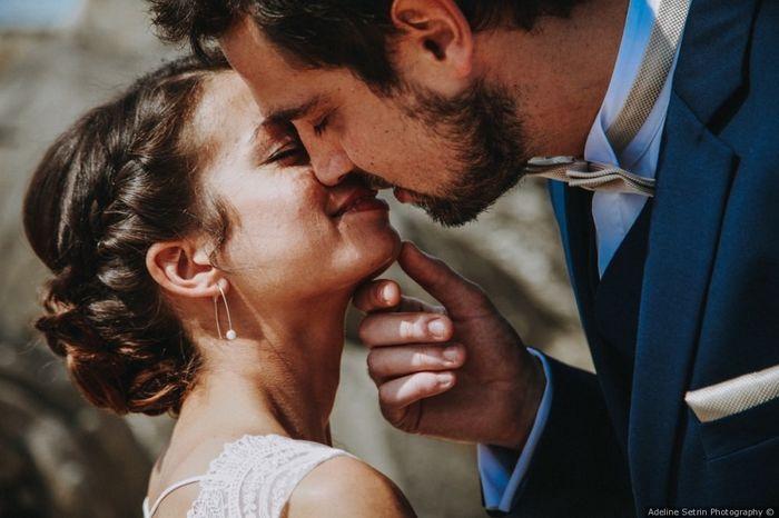 Vote pour le baiser le plus romantique ! 2