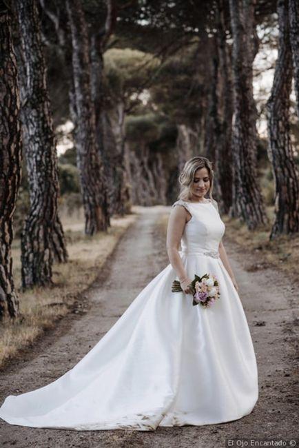 Ta robe sera-t-elle romantique ? 1