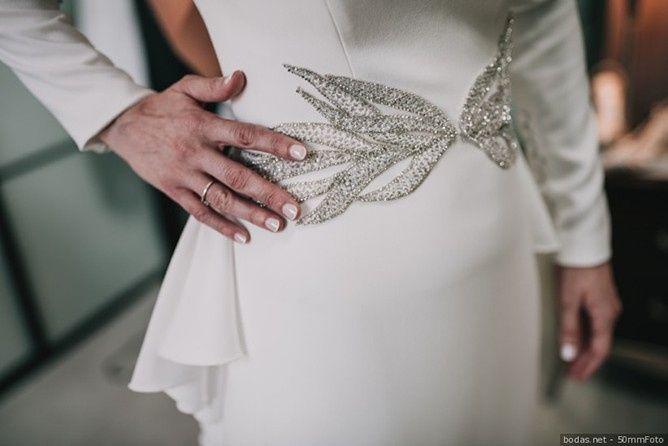 Le détail de ta robe sera-t-il romantique ? 1