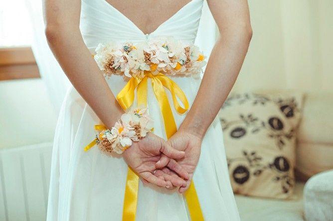 Le détail de ta robe sera-t-il romantique ? 4