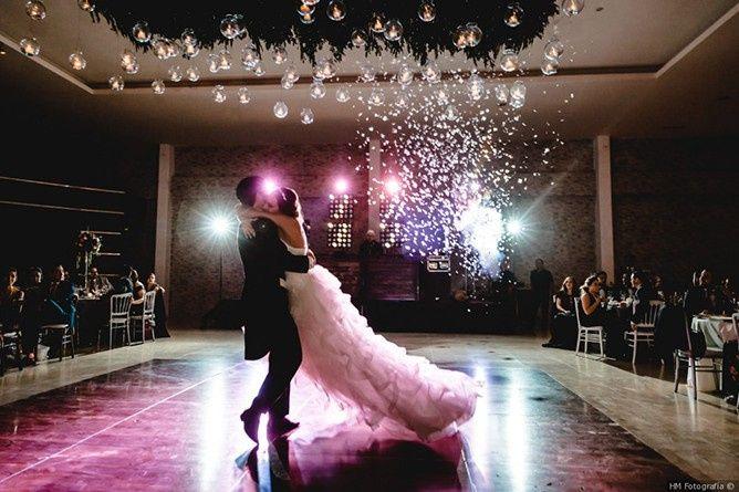 Je souhaite... pour ma première danse 1