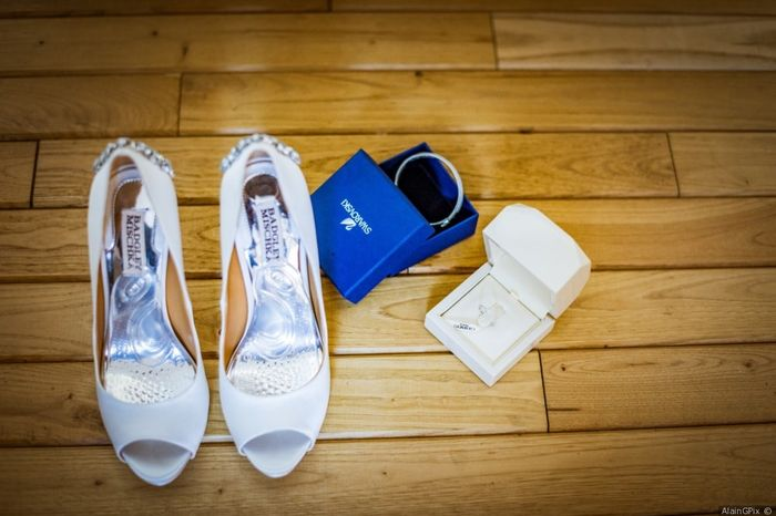 💕 Mon coup de coeur va pour les chaussures ___ 1
