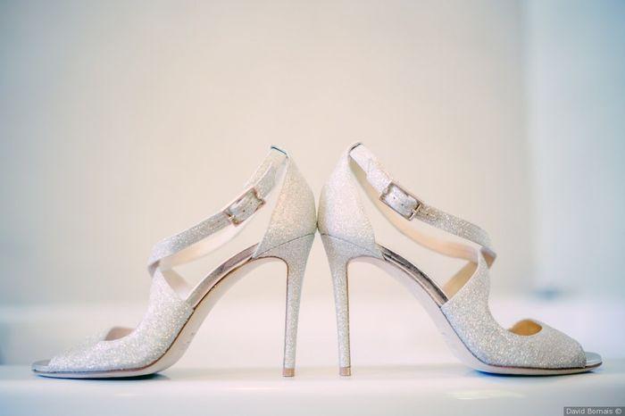 💕 Mon coup de coeur va pour les chaussures ___ 3