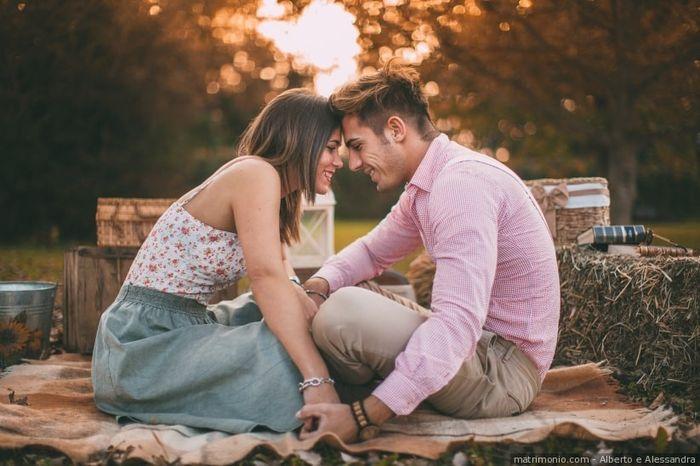 Penses-tu que vous marier renforcera votre relation ? 1