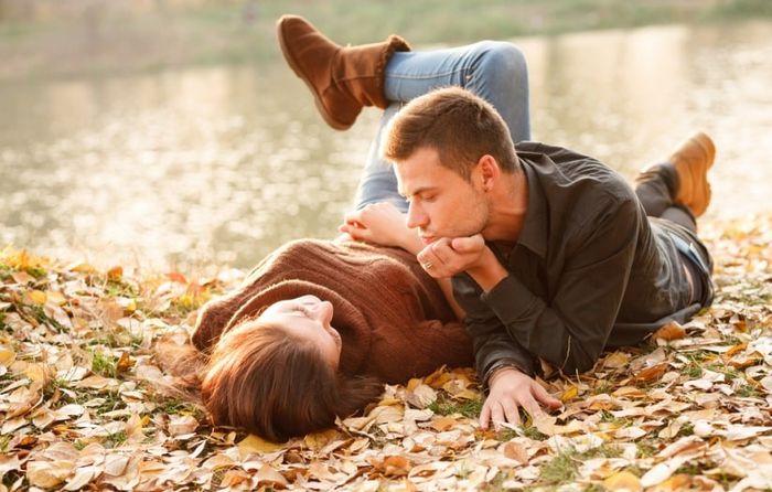 Aimeriez-vous passer plus de temps ensemble ? 1
