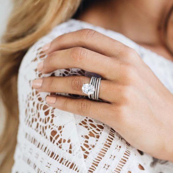Quelle bague de fiançailles est faite pour TOI ? 3