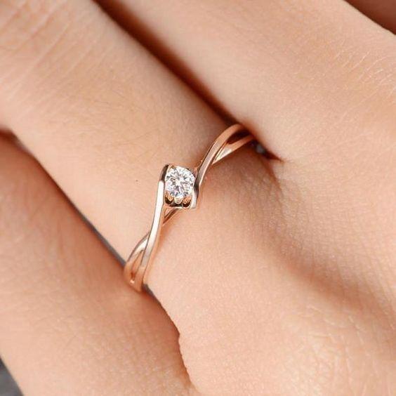 Quelle bague de fiançailles est faite pour TOI ? 4