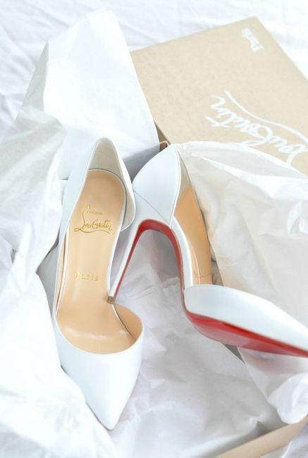 Si j'avais une baguette magique ... les chaussures ✨ 2
