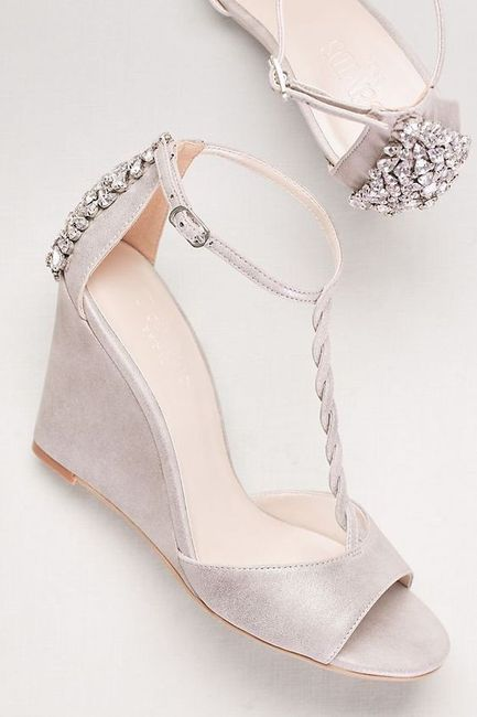 Si j'avais une baguette magique ... les chaussures ✨ 1