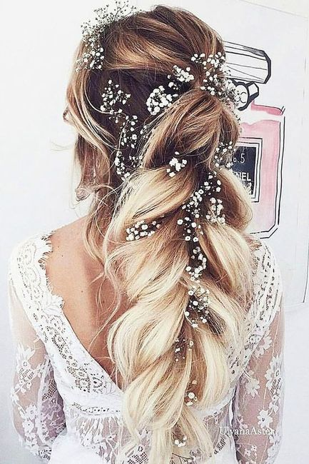 Si j'avais une baguette magique ... la coiffure ✨ 3