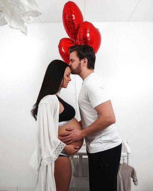Si j'avais une baguette magique ... le premier anniversaire de mariage ✨ 3