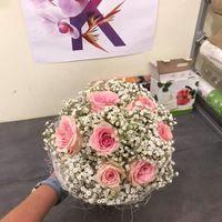 bouquet du 20/07/19