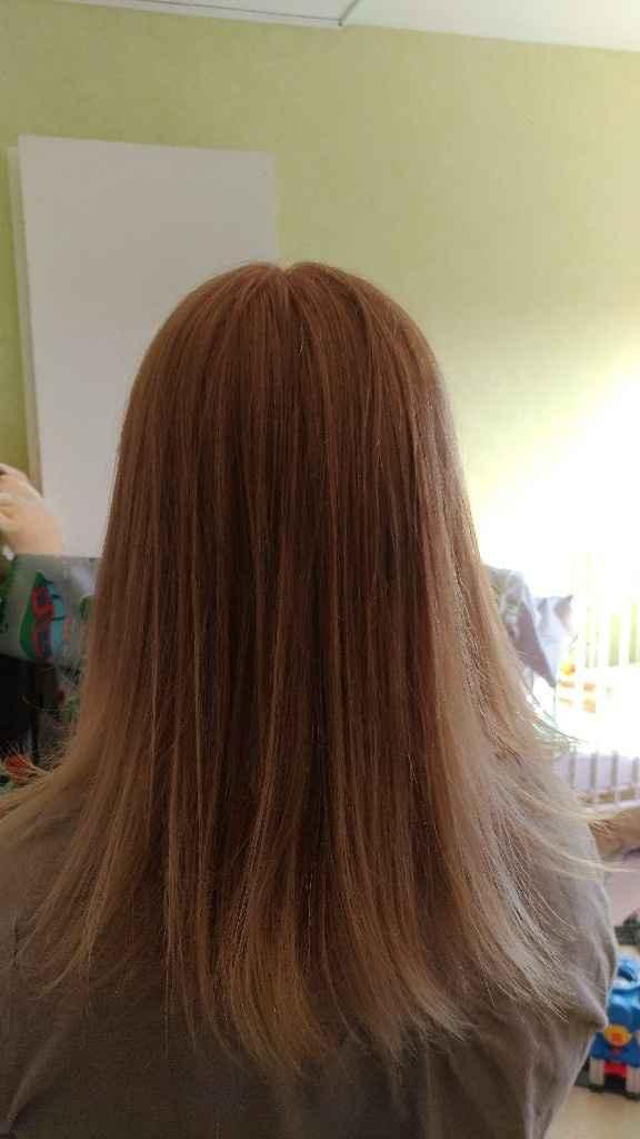 Help coiffure - 1