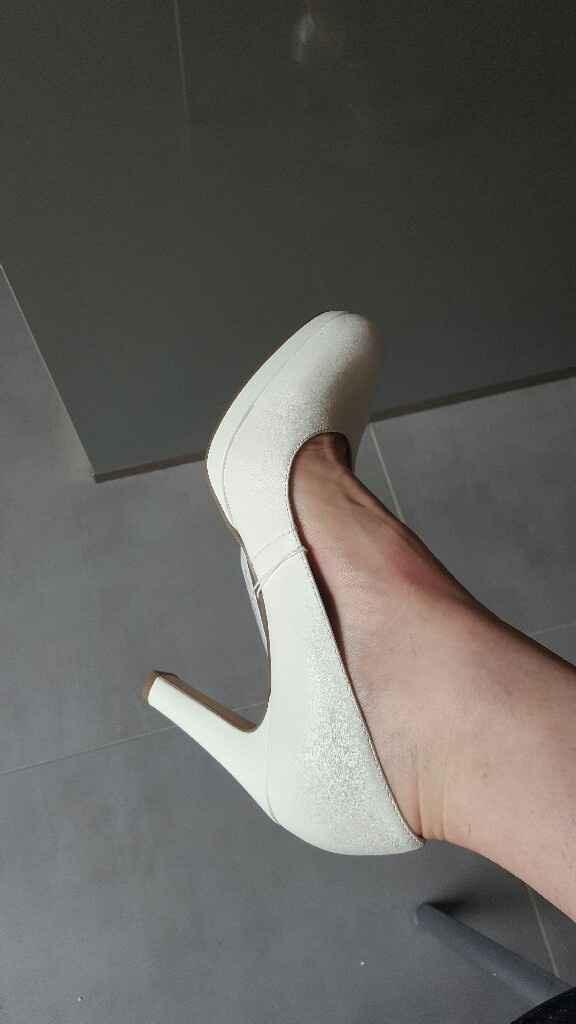 Dilemme chaussures...help! - 2