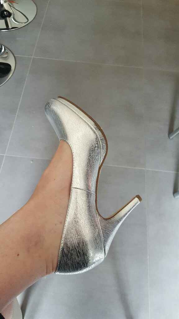 Dilemme chaussures...help! - 3