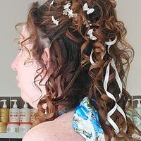 Essai coiffure - 5