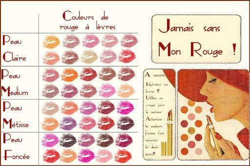 Inspiration maquillage 4