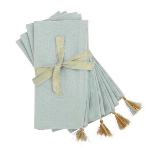 Pliage serviette 2