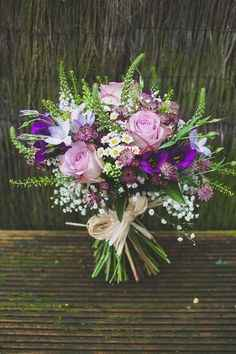 Quel genre de bouquet avez-vous choisi? - 2