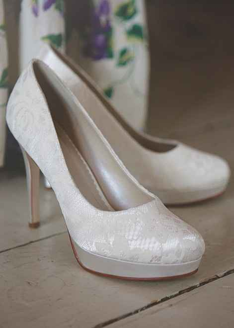 chaussure encore!!