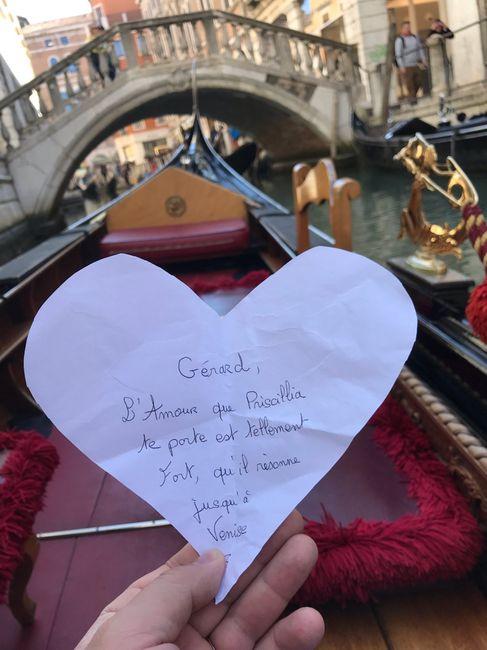 Love notes besoin de vous. - 4