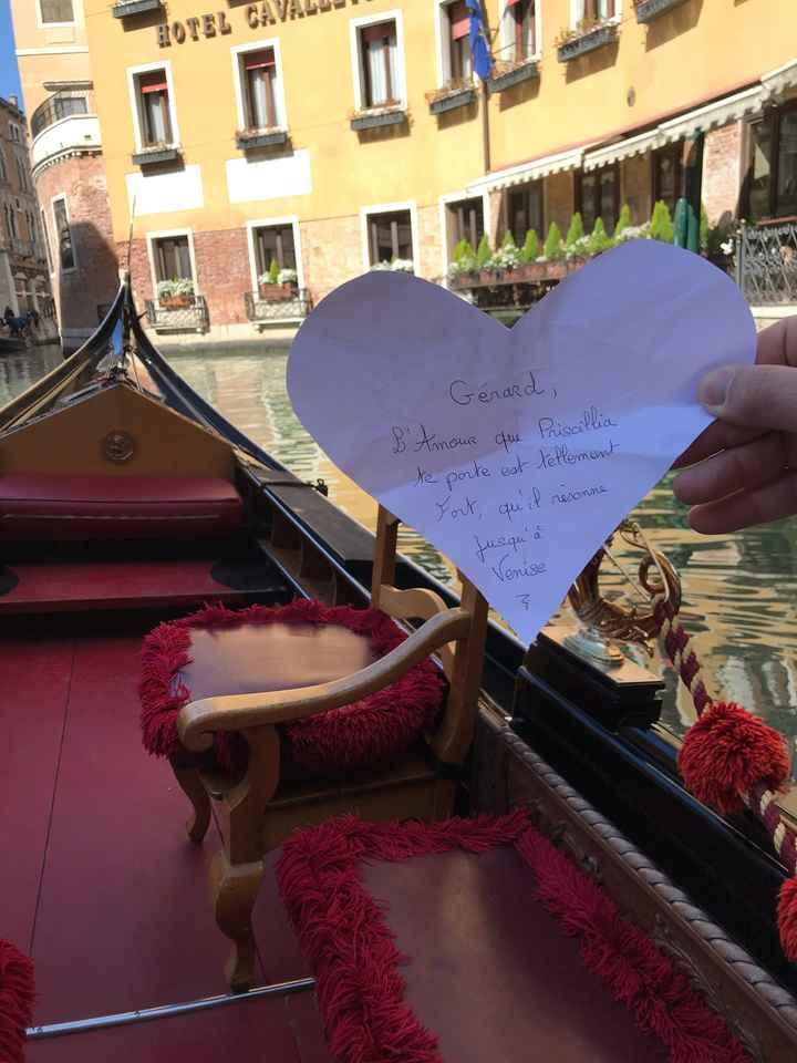 Love notes besoin de vous. - 1