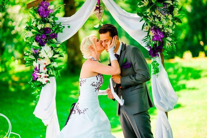 C r monie en plein air c r monie de mariage forum - Ceremonie mariage plein air ...