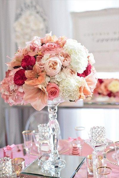 Code couleur - Rose - Saumon - Corail - Doré - 7